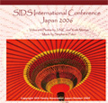 SIDS International Conference Japan 2006